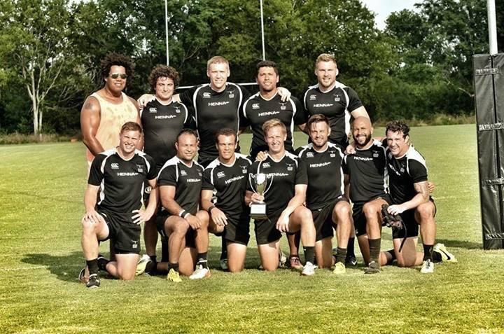 Austin Blacks Rugby