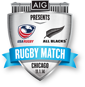 USA Rugby vs New Zealand All Blacks