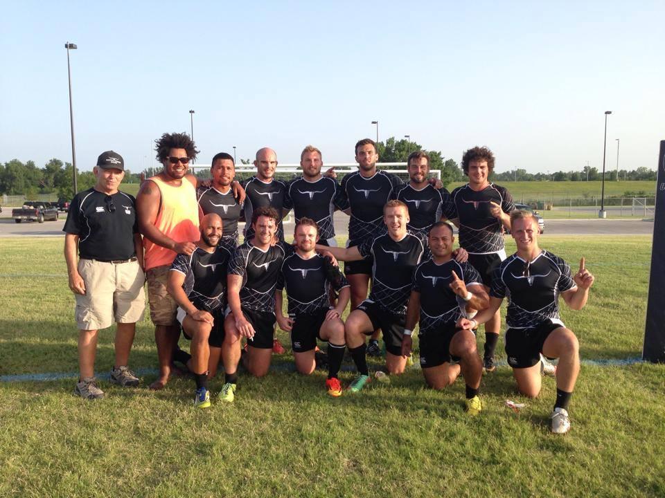 Austin Blacks Rugby