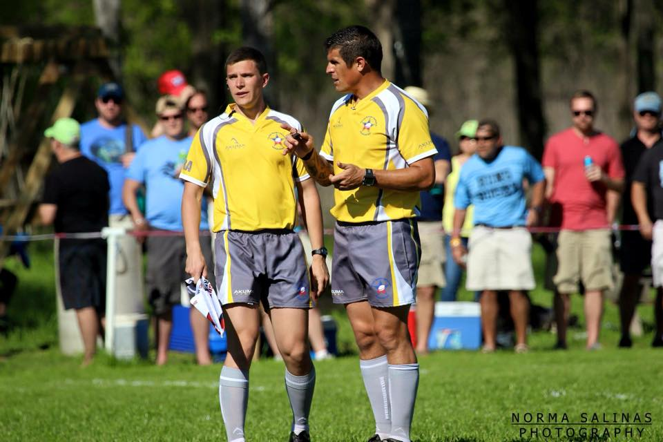 Referee Courses L1 L2 Cmo Tj Ar Accepting Registrations Tru