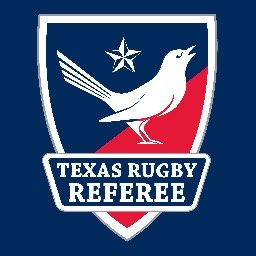 TRRA Referee Logo
