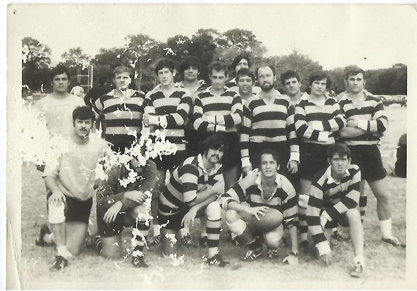 Austin RFC – 1968