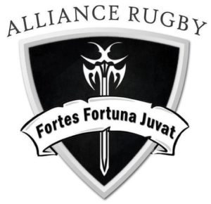 Alliance Rugby logo