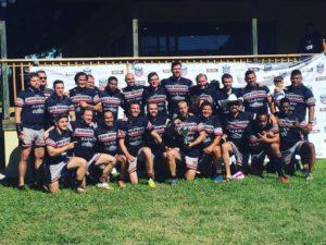 2018 RRRC Championships - San Antonio D2